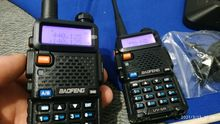 The walkie-talkies are good, all are intact! Delivery was fast. The communication range in