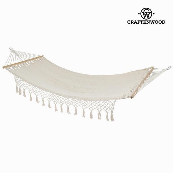 Hanging Hammock (200 X 100 Cm) Beige