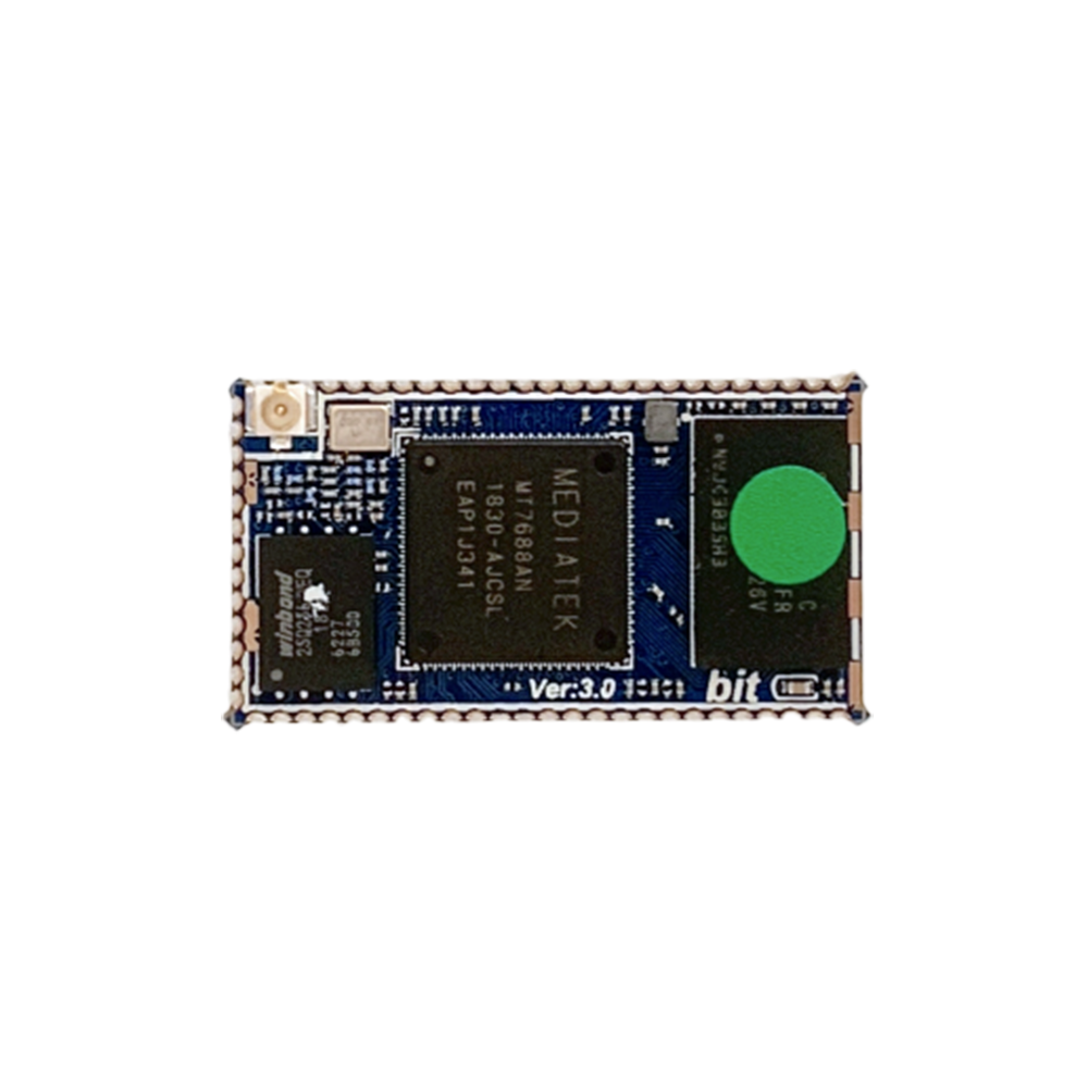 Taidacent MT7688AN Core Board IOT Routing Flash 8MB+ RAM 64MB IoT WIFI Gateway OpenWrt IoT WIFI Module MT7688AN