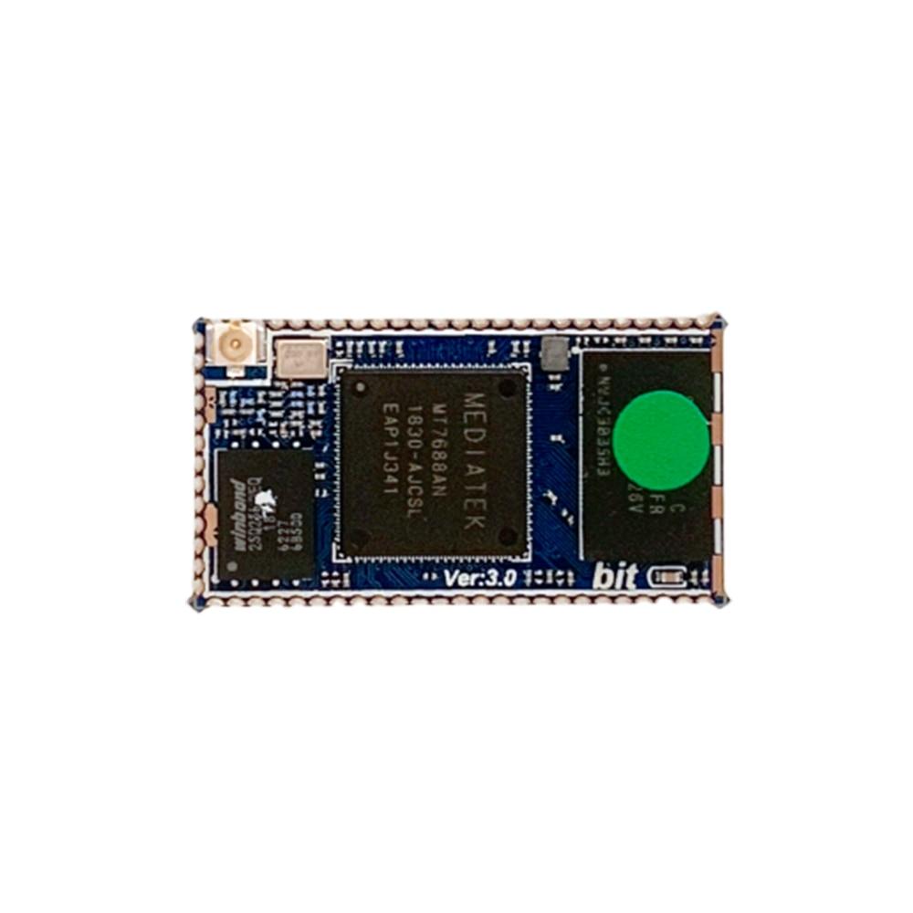 Taidacent MT7688AN Core Board IOT Routing Flash 8MB+ RAM 64MB IoT WIFI Gateway OpenWrt IoT WIFI Module MT7688AN