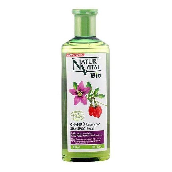 Restorative Shampoo Naturaleza Y Vida