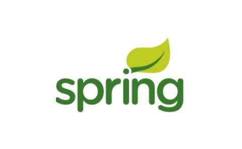 Spring Web MVC 框架