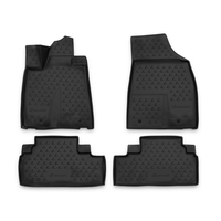 3D mats in the interior for LEXUS RX 350  2009 2012. NLC.3D. 29.10.210k|  -