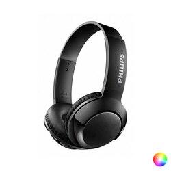 Foldable Headphones with Bluetooth Philips SHB-3075/00 USB 40 mW