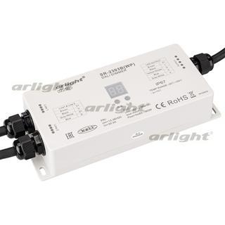 026496 INTELLIGENT ARLIGHT Dimmer DALI-104-IP67-SUF (12-36 V, 4x5A) ARLIGHT 1-pc