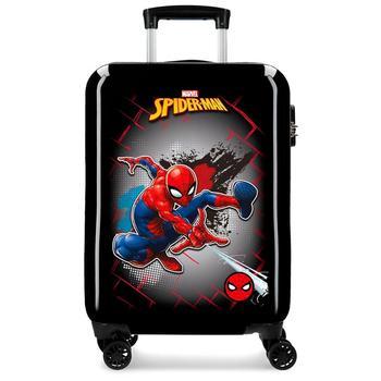 ! Log cabin suitcase man Spider dimensions: 55x38x20cm free shipping! log cabin suitcase man spider dimensions 55x38x20cm free shipping