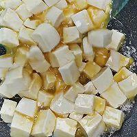 鸡蛋豆腐的做法图解4