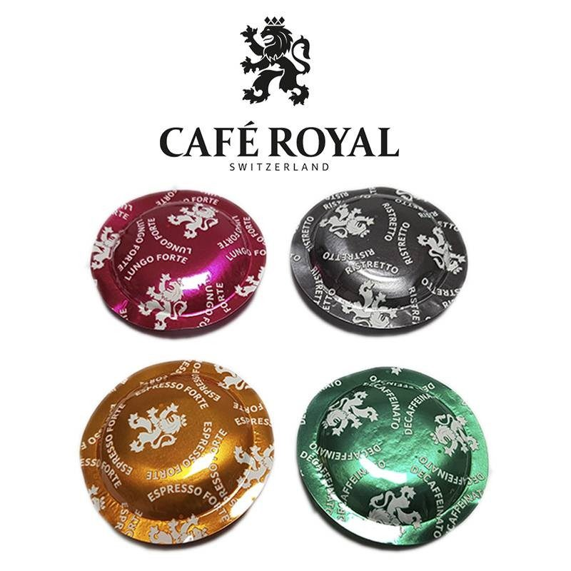 lot-degustation-cafe-royal®compatible-avec-nespresso-pro®