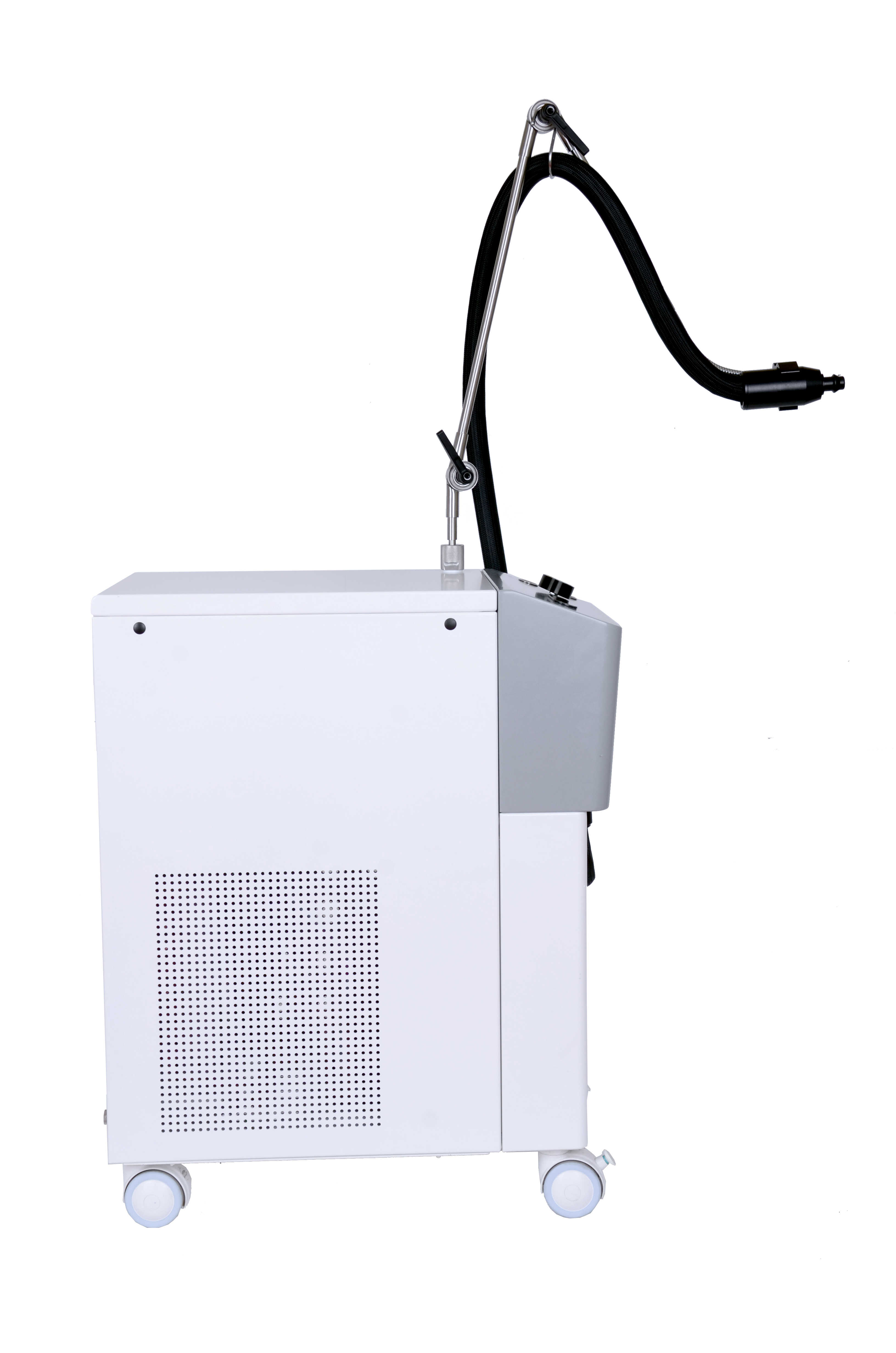 2020 Skin Cooler Zimmer Cryo Skin Cryo Therapy Machine For Laser Treatment Cold Air Use Aliexpress