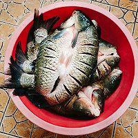腊鱼的做法图解3