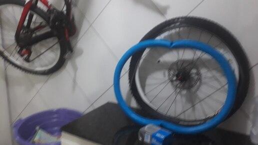 Pneus de bicicleta Bicicleta Bicicleta Punção