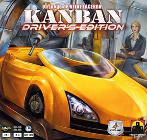 6x Kanban Driver's Edition + DEMO до 50%