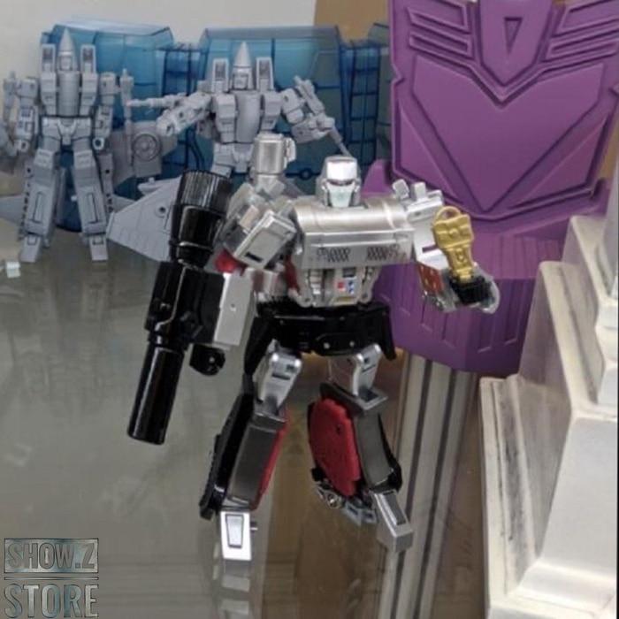 [Show. Z Store] NewAge New Age NA H9EX H-9EX agamemnona limitowana edycja transformacja figurka