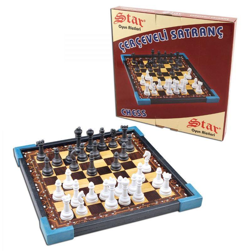 Oi qualidade profissional xadrez damas backgammon define opções de madeira e plástico