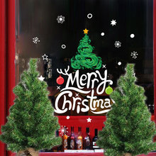 1PCS 30cm Mini Plastic Christmas Tree Decoration New Year Gift Ornament Decor Celebrate Supplies Artificial