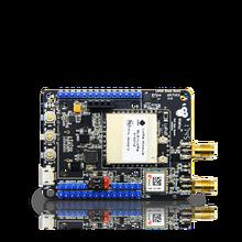 Wistrio lpwan tracker | rak815, lora + bluetooth 5.0/beacon + gps + sensores + lcd, lorawan 1.0.2, rak813 breakboard | rakwireless