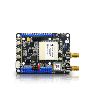 Image 1 - WisTrio LPWAN Tracker