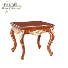 FANBEL furniture coffee table square classic design
