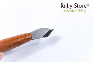 Image 2 - Qiangsheng Luban Marking Knife   Fine woodworking