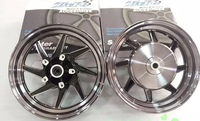 Wheels, for Yamaha BWS125, 12 inch, racing, rims, tuning, parts