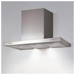 Conventional Hood Nodor LICEO NL3 90 90 cm 790 m3/h 65 dB 240W Stainless steel