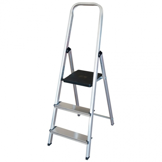 Staircase Altipesa 303N Aluminium (3 Steps)|Power Tool Sets| |  - title=