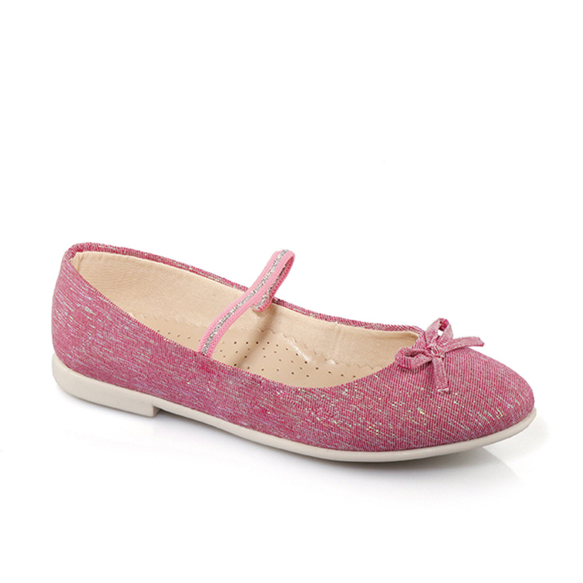 FLO 936.18Y. 735 BOOTIES BALLERINA Fuchsia Girls Kids Ballerina VICCO