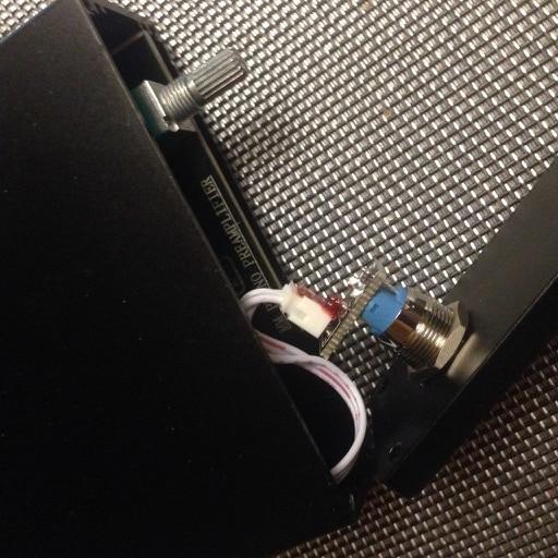 -- Preamp Preamp Pré-amplificador