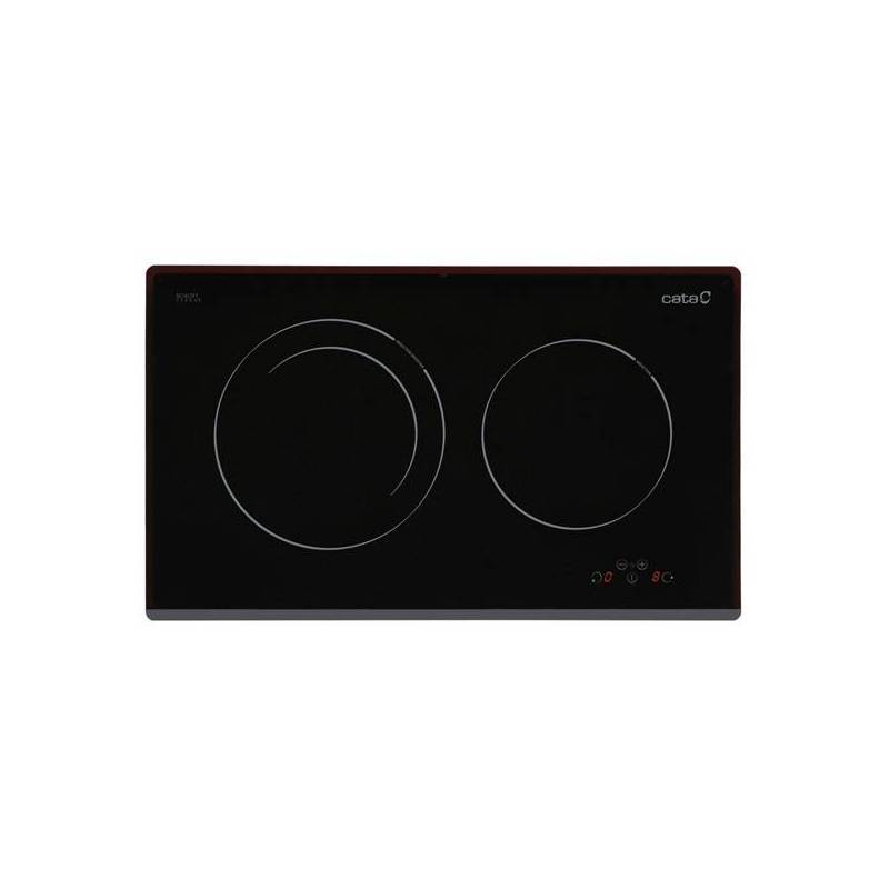 Induction Hob Tasting IB2 PLUS BK 60 Cm Touch Checkpoint 3700W
