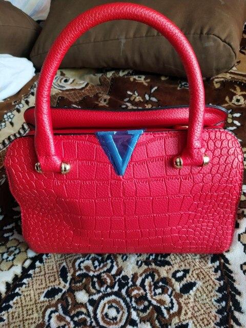 Bolsas de mão Mulheres bolsas senhoras