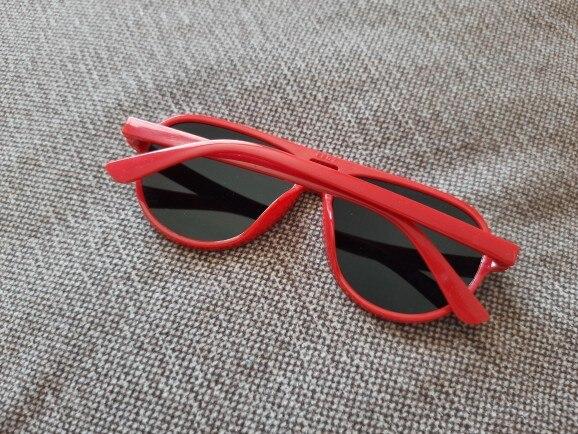 משקפי שמש לילדים דגם 1028 photo review