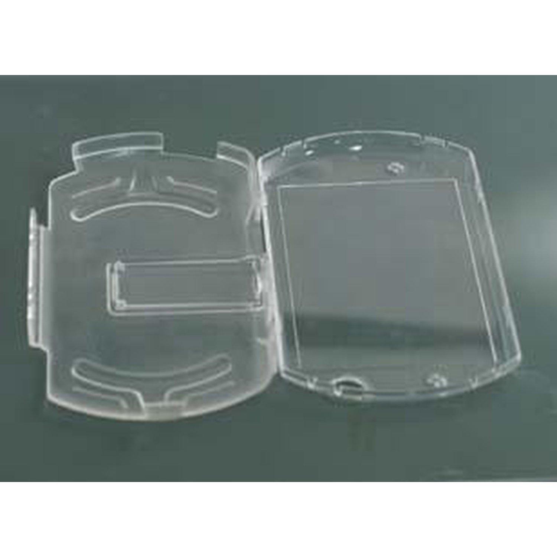 PSP GO Crystal Clear Case