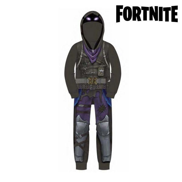 Children's Pyjama Fortnite 75199 Black      - title=