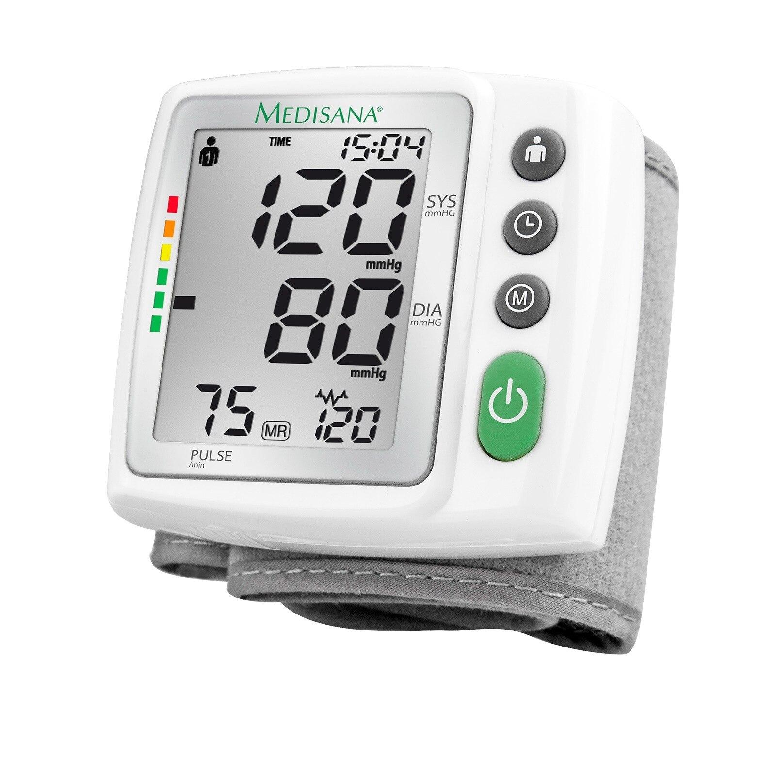 Ebebek Medisana Wrist Blood Pressure Monitor