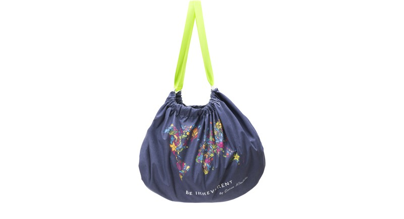 Made Handbag Towel Women Model BE2 Edition It Is Pecial Sported Martiño, Includes Cosmetic Bag In PVC-Manufactured It Is Spain-Absorb Humidity