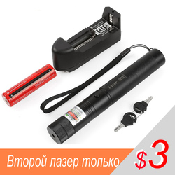 XpertMatic قلم ليزر 532nm 5mw ليزر خضراء 303 الليزر الأخضر القلم مؤشر حرق مقدم الليزر عن بعد الصيد الليزر تجويف Sighter