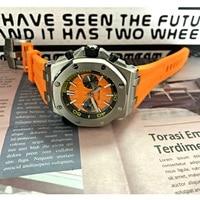 Free Shipping 2020 Excellent Men Watch Fashion Sport Japan Movement Clock Mens Watches Top Brand Luxury Steel Waterproof Watch