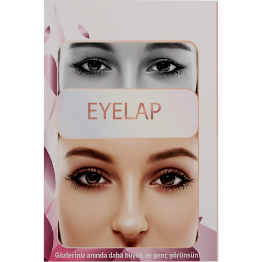 Beauty Tapes EYELAP Eyelid Lifting Tape
