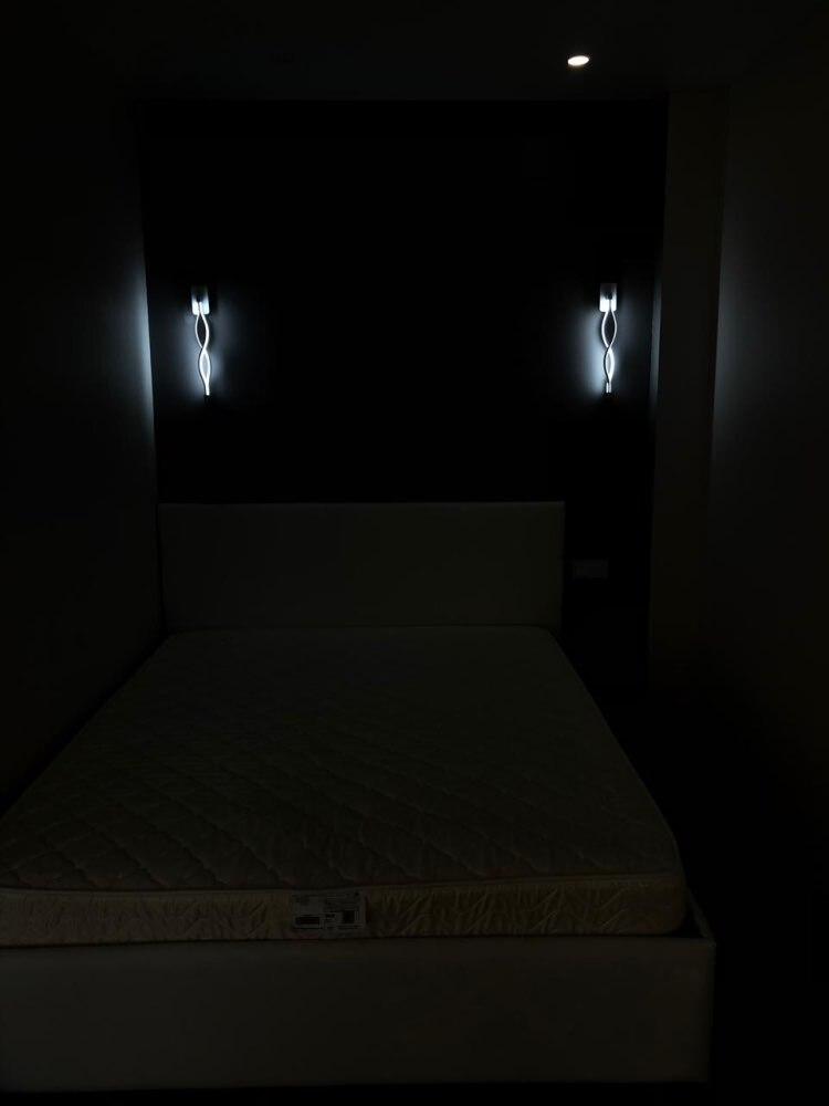 Luminárias de parede Moderno Minimalista Quarto