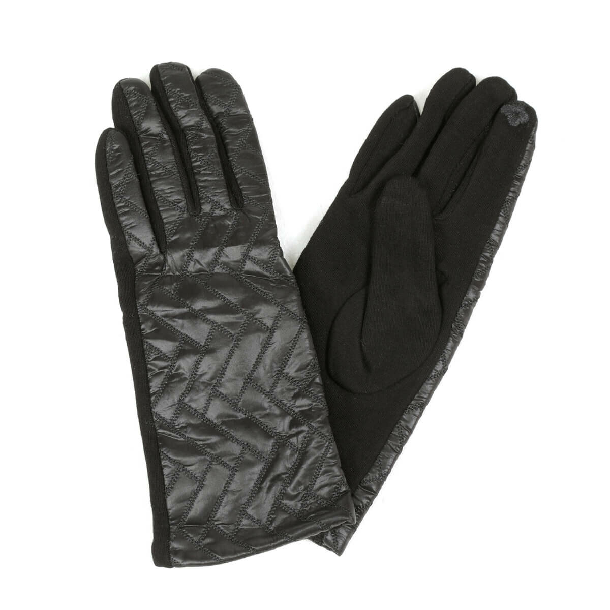 FLO ELD 11081 85Z Black Women 'S Gloves BUTIGO