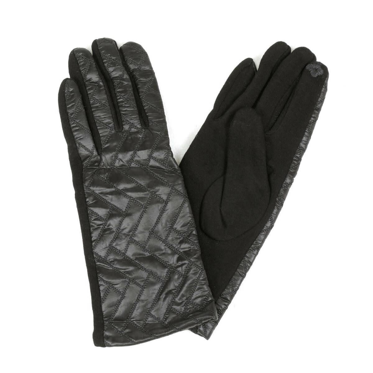 FLO ELD 11081 85Z Black Women 'S Gloves BUTIGO