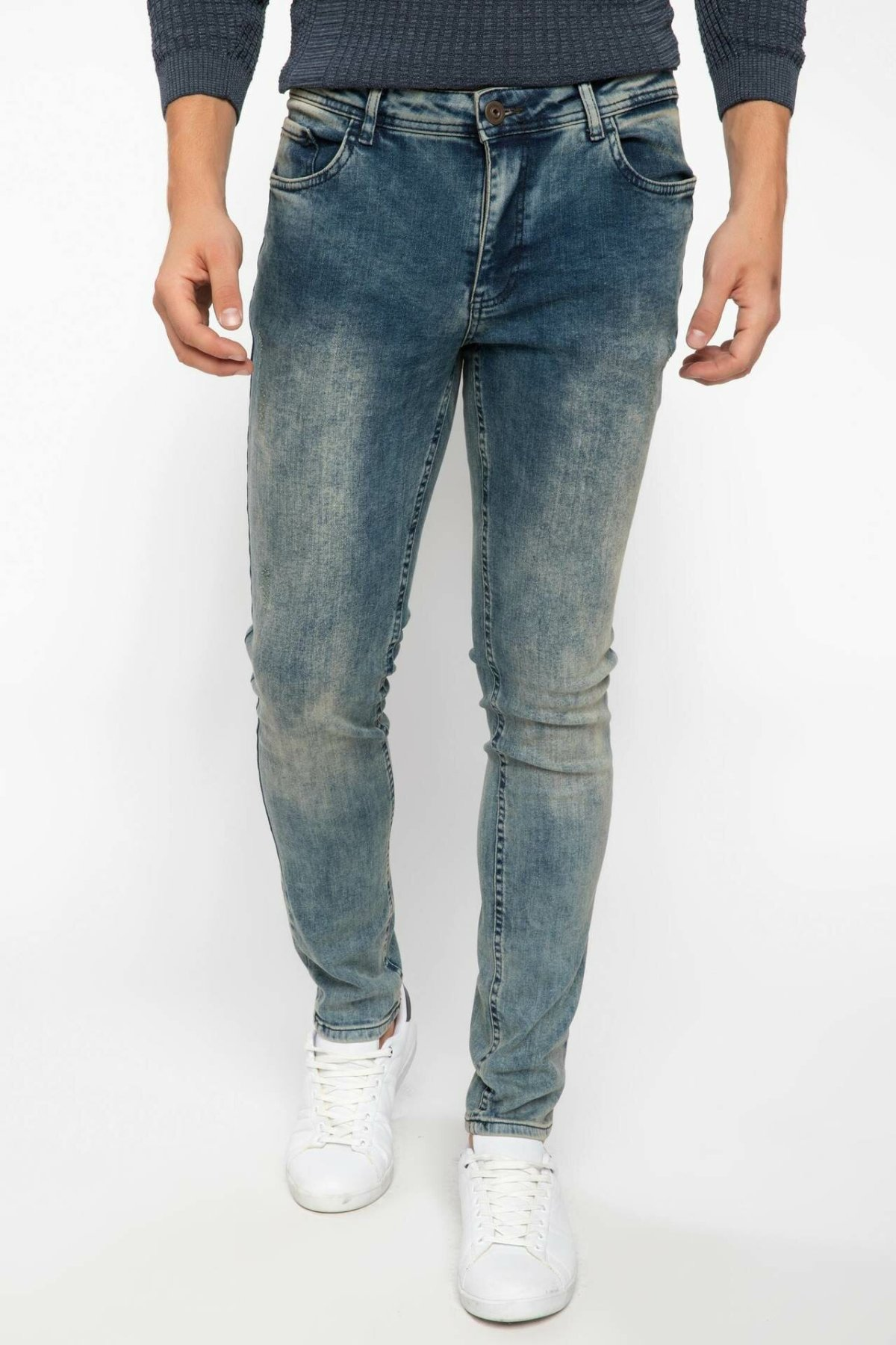 DeFacto Man Trousers-J3913AZ18AU
