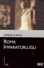 Empire romain Patrick Le Roux librairie amicale (turc)