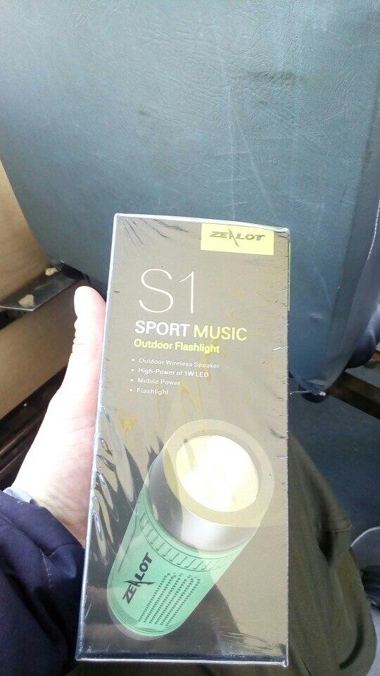 Zealot S1 Powerful Bluetooth Speaker Bicycle fm Radio Outdoor Waterproof Portable Wireless Speaker Boombox+Flashlight+Bike Mount|speaker power bank|zealot s1 bluetooth speakerzealot s1 - AliExpress