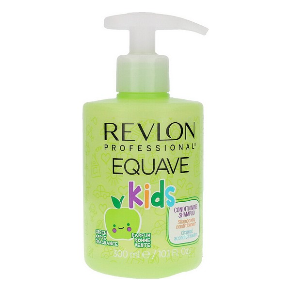 Detangling Shampoo Equave Kids Revlon (300 Ml)