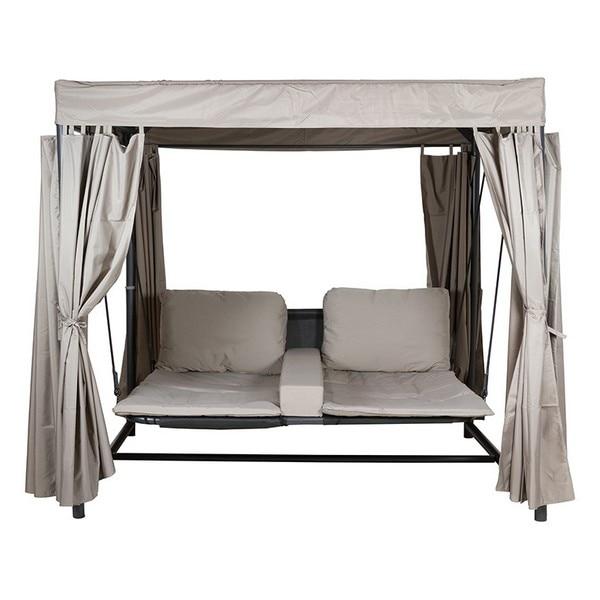 Garden Sofa (230 X 182 X 210 Cm)