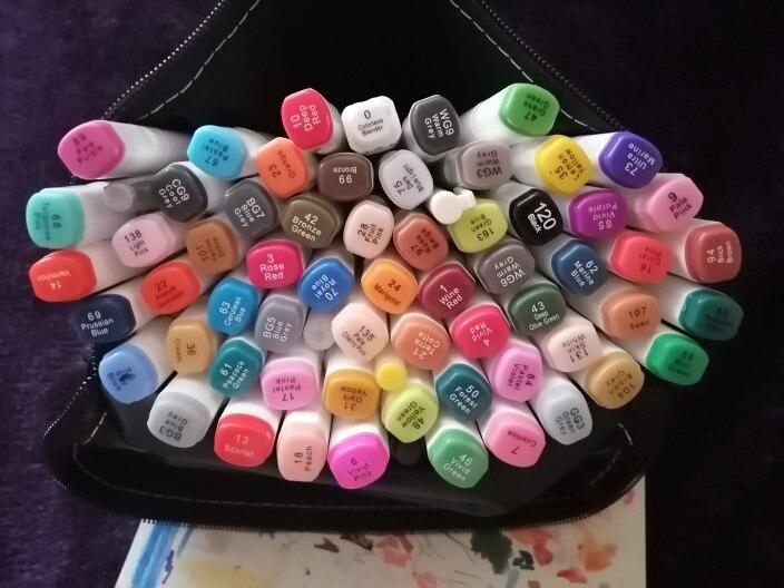 -- marcadores graffiti touchNovidade