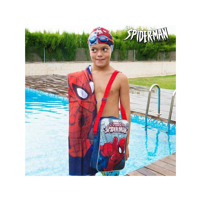 Backpack For Pool Spiderman (4 PCs)