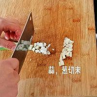 """#美食说出""""新年好""""#菠菜粉丝豆腐汤的做法图解6"""