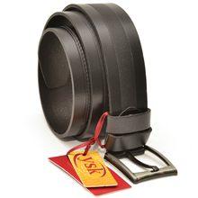 YSK – ceinture en cuir véritable pour hommes, accessoire turc pour JEANS de 4,5cm de large, fabriqué en turquie, garantie 1 an Cadeau de saint-valentin
